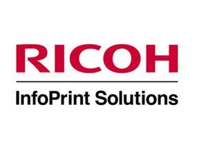 Ricoh InfoPrint (39V2449) High-Yield Toner, Black - For 1854/1856/1866 MFP