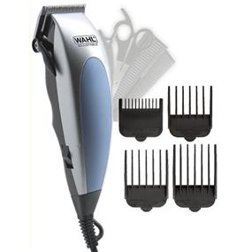 Wahl Home Pro - 22 Piece Complete Haircutting Kit w/ Adjustable Clipper Kit