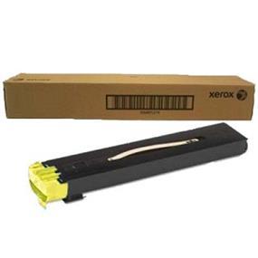 Xerox (006R01220) Yellow Toner Cartridge