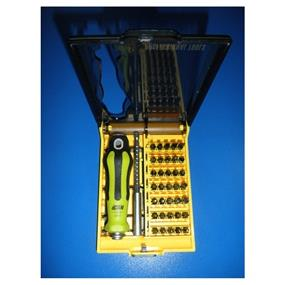 iCAN 37 in 1 Precision Screwdriver Set (BT-8914)
