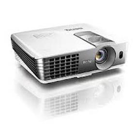 BenQ W1070 Home Theater 3D Full-HD DLP Projector
