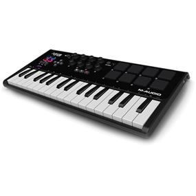 M-Audio Axiom A.I.R. Mini 32 - Keyboard Controller ***Save More In-Store***