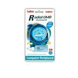 Halloa Media Disc Cleaning Kit (HN-3205)