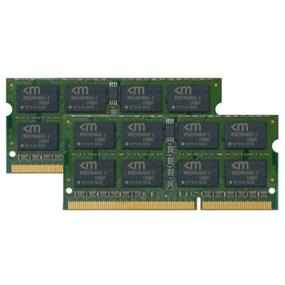 Mushkin Apple 16GB (2x8GB) DDR3 1600MHz CL11 SODIMMs (977038A)