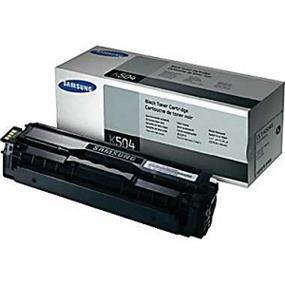 Samsung 504S Black Toner Cartridge