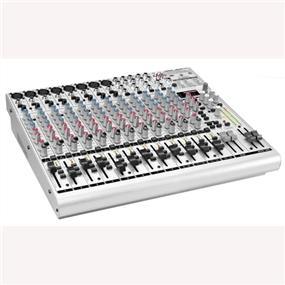 Behringer Eurorack UB2222FX-PRO 22 - Channel Mixer