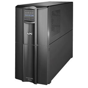 APC Smart-UPS 3000VA LCD 120V CUST PAYS FRT (SMT3000)