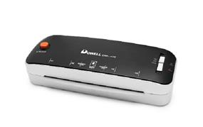 Dowell DWL-438 Pouch Laminator