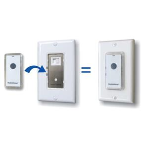 SkylinkHome WR-318 Wall Dimmer