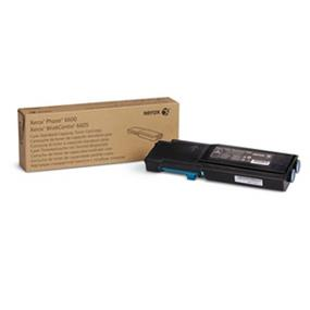 Xerox (106R02241) Cyan Std. Capacity Toner Cartridge