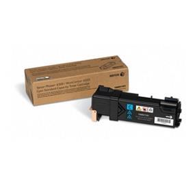 Xerox (106R01591) Cyan Std. Capacity Toner Cartridge - 1000 Page