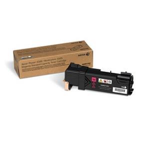 Xerox (106R01592) Magenta Std. Capacity Toner Cartridge - 1000 Page