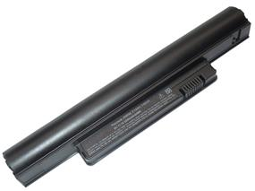 iCAN Compatible Dell Mini 10 Series Laptop Battery 3-Cell Li-ion(Samsung Cell) 2200mAh-Black
