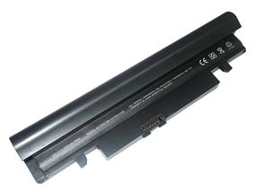 iCAN Compatible Samsung N148 Series Laptop Battery 6-Cell Li-ion(Samsung Cell) 4400mAh-Black