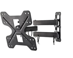 Ross Triple Arm Full Motion TV mount 23-37""