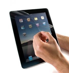 iCAN Anti-Glare Screen Protector for iPad 2/3/4 (Front)