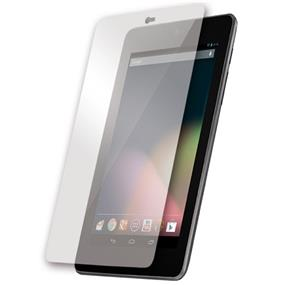 iCAN Ultra Clear Screen Protector for Google Nexus 7 (2012)  Front