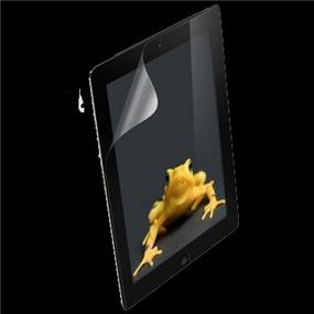 Wrapsol ULTRA EXTREME screen protector for Apple iPad (gen 2 + 3+4)