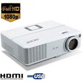 Acer H6500 (EY.JD501.010) Widescreen Home Theater DLP Projector
