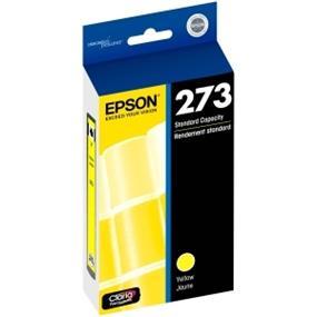 Epson 273 Yellow Ink Cartridge