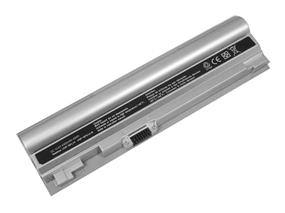 iCAN Compatible Sony Vaio VGN Series Laptop Battery 6-Cell Li-ion(Samsung Cell) 4400mAh-Silver