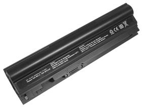 iCAN Compatible Sony Vaio VGN Series Laptop Battery 9-Cell Li-ion(Samsung Cell) 6600mAh-Black
