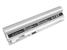 iCAN Compatible Sony Vaio VGN Series Laptop Battery 9-Cell Li-ion(Samsung Cell) 6600mAh-Silver