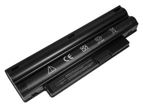 iCAN Compatible Dell Inspiron Series Laptop Battery 3-Cell Li-ion(Samsung Cell) 2200mAh-Black