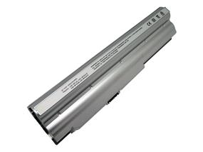 iCAN Compatible Sony Vaio VPC Series Laptop Battery 6-Cell Li-ion(Samsung Cell) 4400mAh-Silver