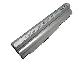 iCAN Compatible Sony Vaio VPC Series Laptop Battery 9-Cell Li-ion(Samsung Cell) 6600mAh-Silver
