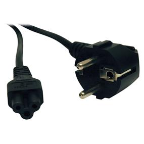 Tripp Lite AC Power Cord SCHUKO CEE7/7 TO C13 250V 10A - 6 ft. (P054-006)