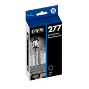 Epson 277 Black Ink Cartridge (T277120-S)