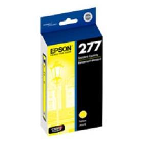 Epson 277 Yellow Ink Cartridge