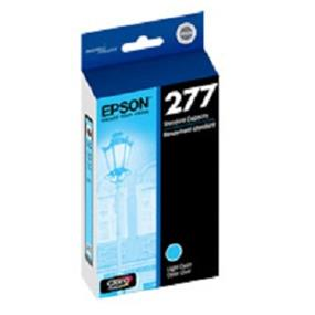 Epson 277 Light Cyan Ink Cartridge