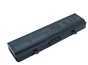 iCAN Compatible Dell Inspiron 1750 Series Laptop Battery 6-Cell Li-ion(Samsung Cell) 4400mAh-Black