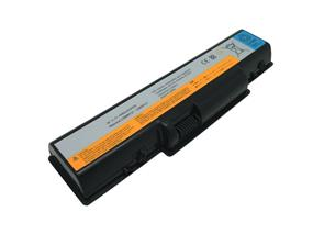 iCAN Compatible Lenovo B450 Series Laptop Battery 6-Cell Li-ion(Samsung Cell) 4400mAh-Black