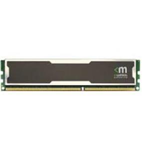 Mushkin Silverline 4GB DDR2 800MHz CL6 DIMM (991763)
