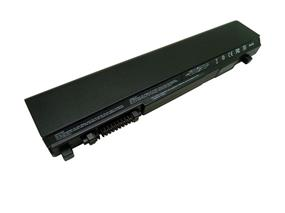 iCAN Compatible Toshiba Series Laptop Battery 6-Cell Li-ion(Samsung Cell) 4400mAh-Black