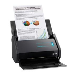 Fujitsu ScanSnap iX500 Document Scanner