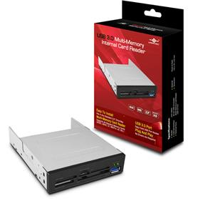Vantec UGT-CR935 USB 3.0 Multi-Memory Internal Card Reader