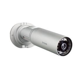 D-Link HD Mini Bullet Outdoor Network Camera (DCS-7010L)