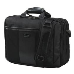 "Everki Versa Premium Laptop Bag 17.3"" - Black (EKB427BK17)"