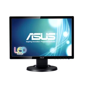"ASUS VE198TL 19"" Widescreen LED Monitor"
