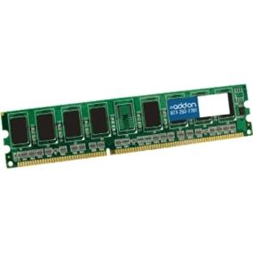 AddOn 24GB (3x8GB) 1333MHz DDR3 ECC Registered DIMMs (516423-24G-AM)