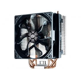 Cooler Master Hyper T4 Heatpipe 120mm PWM Fan -- Intel 2011/1366/1156/1155/775 and AMD FM1/AM3+/AM3/AM2+/AM2 (RR-T4-18PK-R1)