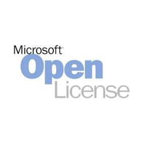 Microsoft Project Server 2013 - License - 1 user CAL - MOLP: Open Business - Win - Single Language (H21-03306)