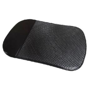 iCAN Magic Anti-slip Car Pad (Black/Blue)