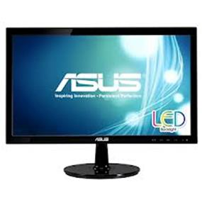 "ASUS VS207T-P 19.5"" Widescreen LED Monitor"