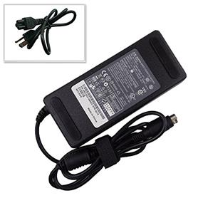 iCAN Replacement Dell AC Adapter 90 Watt 20V 4.5A