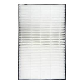 Sharp FZA40SFU Replacement Filter Kit includes 1 x HEPA Filter w/ Microbial Control  and 1 x Deodorizing Filter - White (FZA40SFU)